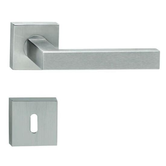 METRO rozsdamentes acél ajtókilincs