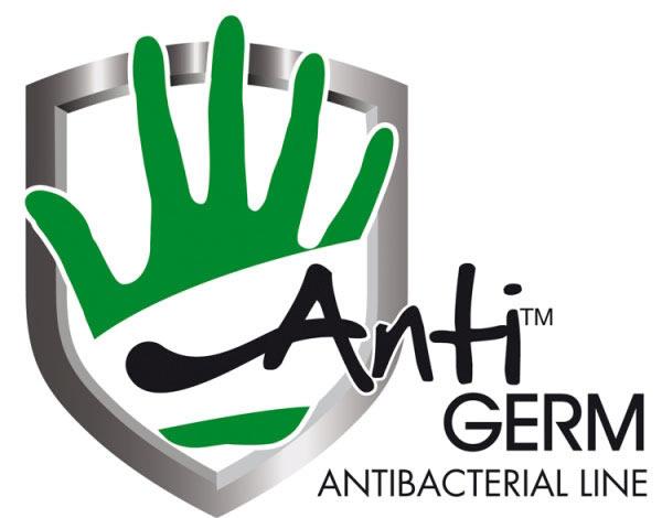 Antibakteriális bevonatot a kilincsekre?